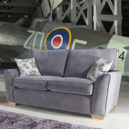 Alstons Spitfire 2 Seater Sofa / Sofabed